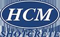 HCM Shotcrete Logo